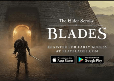 The Elder Scrolls: Blades Android