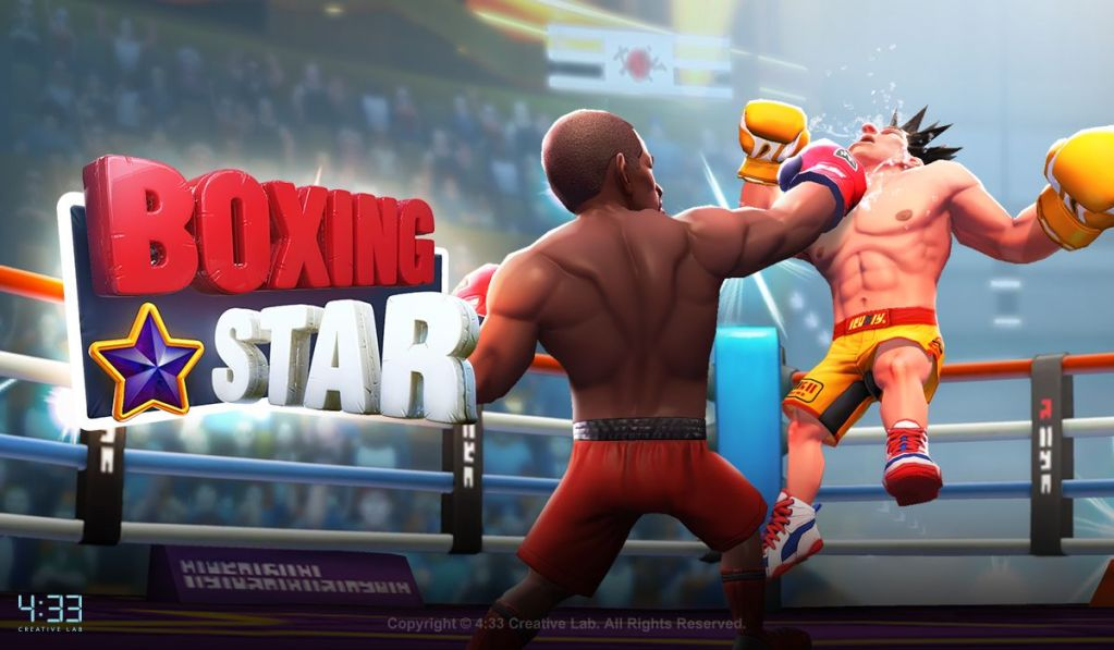 Boxing Star Android
