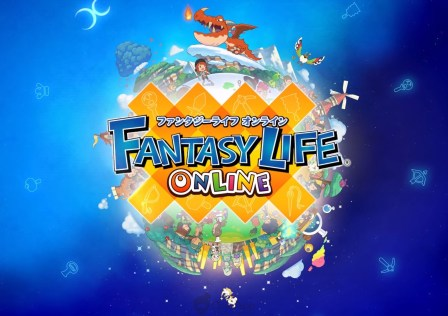 Fantasy Life Online Android