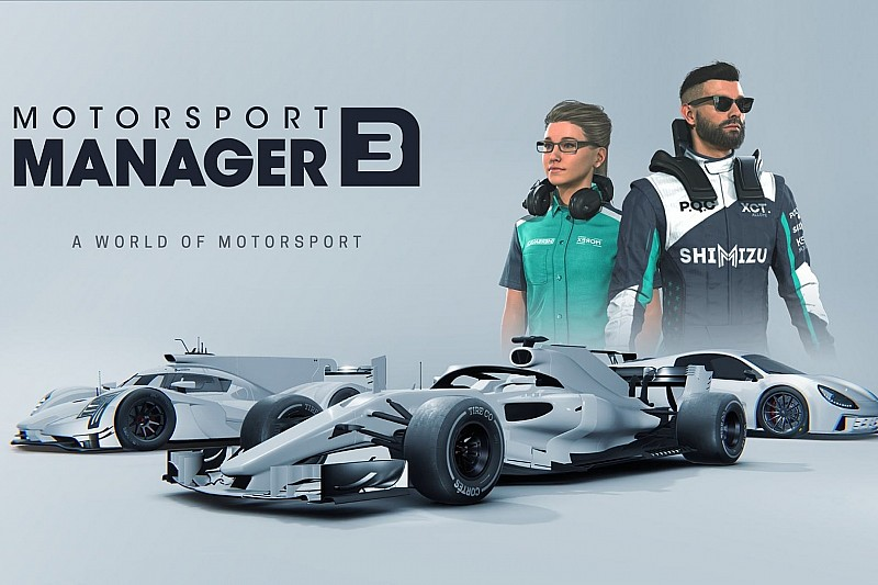 Motorsport Manager 3 Android