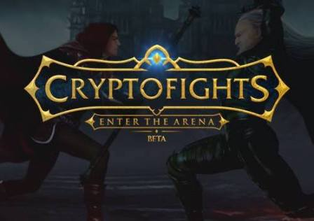 CryptoFights Android