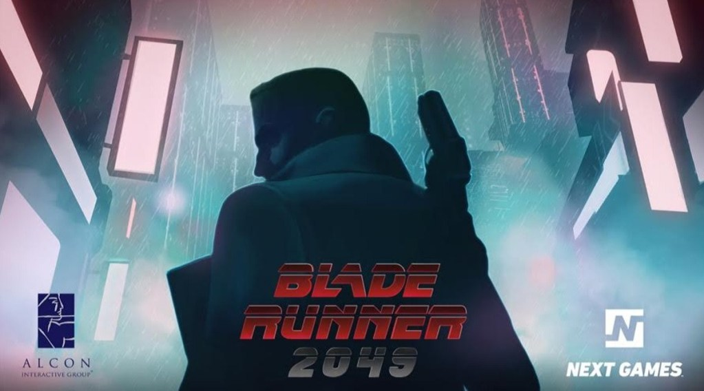 Blade Runner 2049 Android