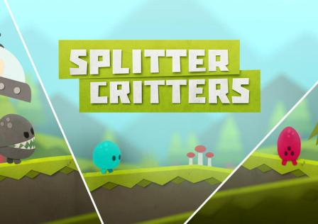 splitter-critters
