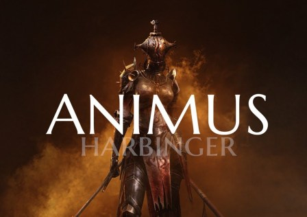 Animus - Harbinger Android