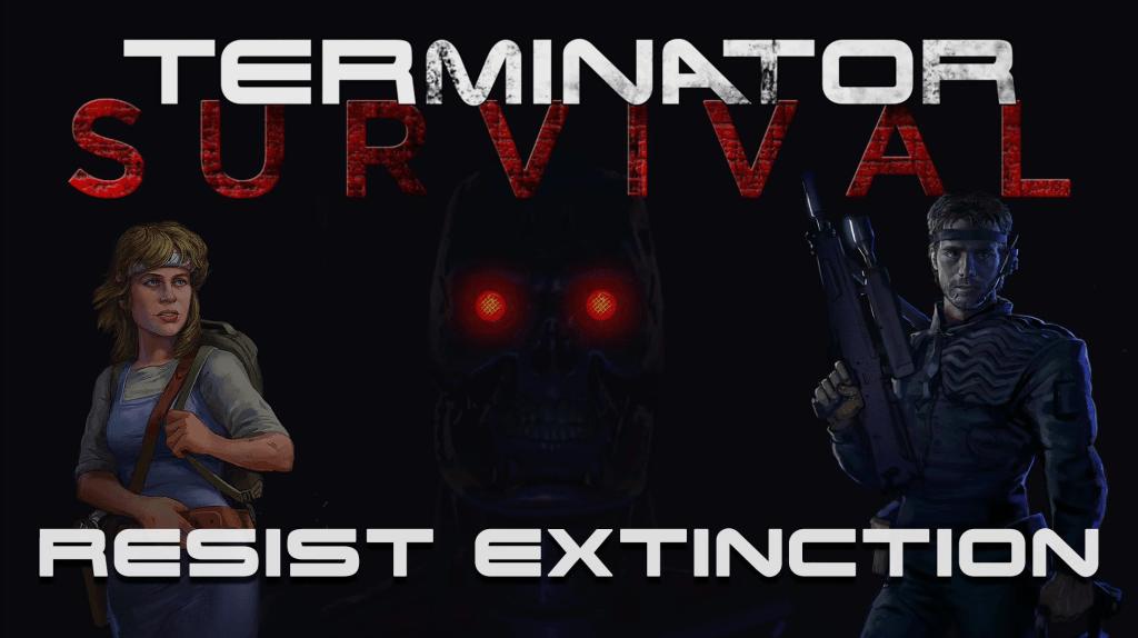 Terminator: Survival Android