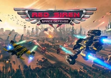 red-siren