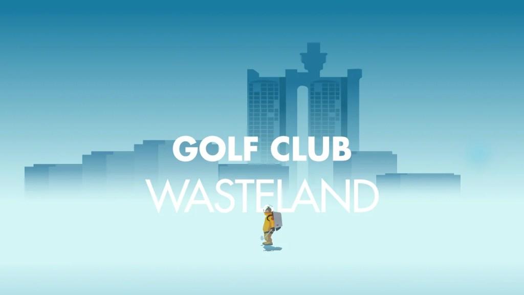 Golf Club: Wasteland Android