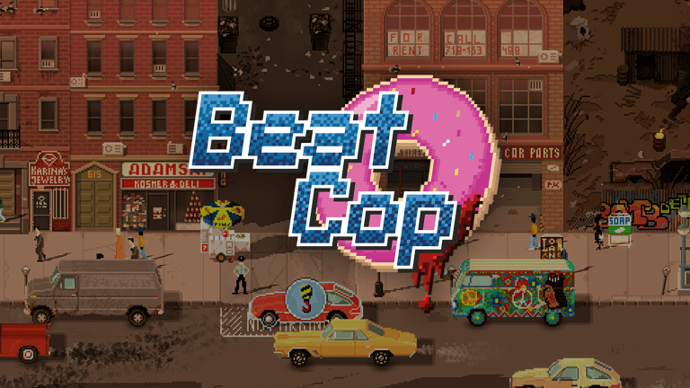 Beat Cop Android
