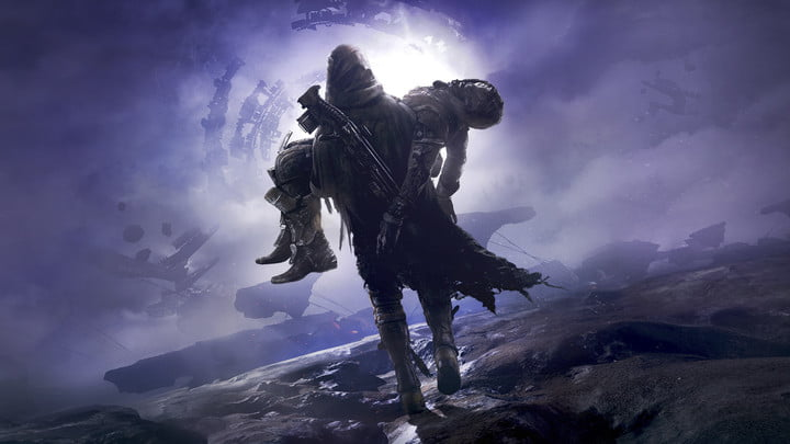 Activision stock drops (another) 7% as it relinquishes Destiny