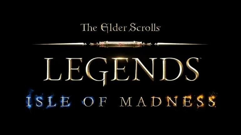 Elder Scrolls: Legends Android