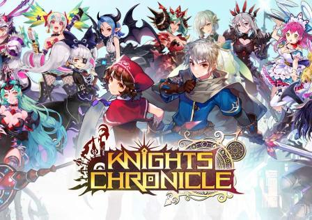 Knights Chronicle Android