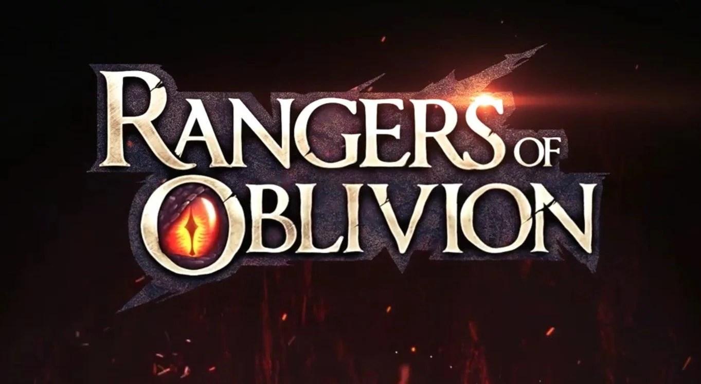 Rangers of Oblivion is Monster Hunter meets MMORPG