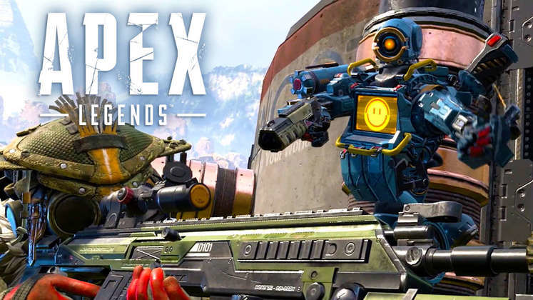 Apex Legends Android