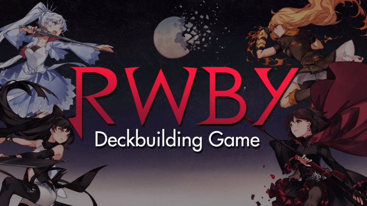 RWBY Android