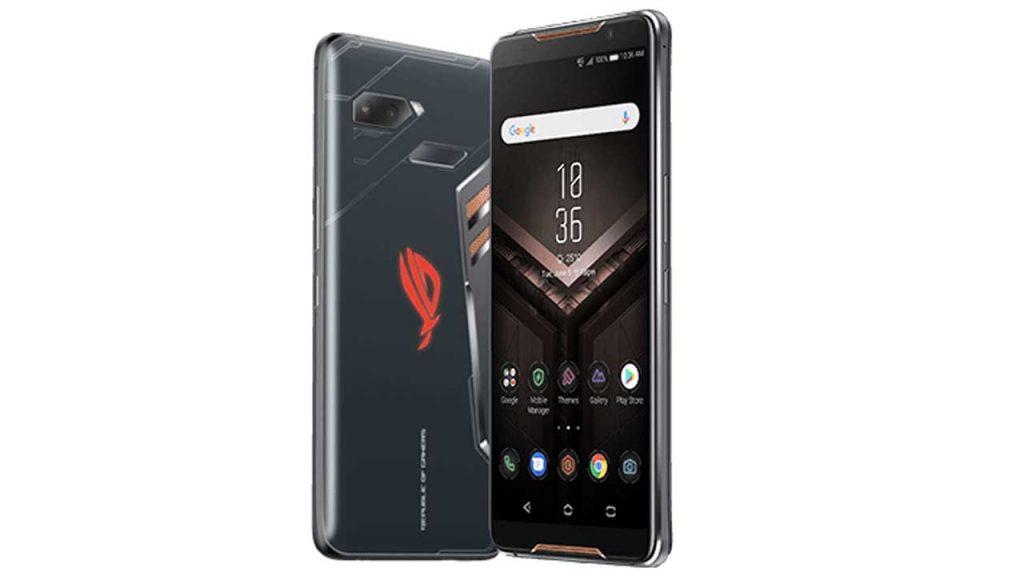 ASUS ROG Phone Siap Mendarat di India Bulan September