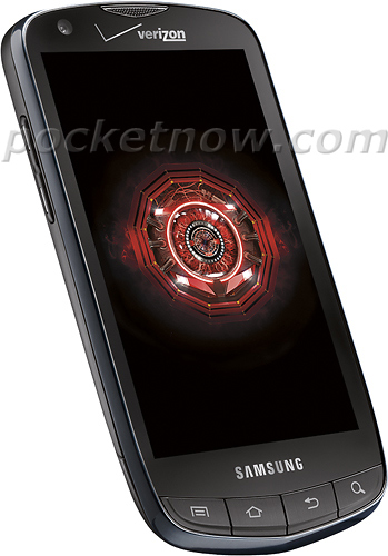 Samsung's Droid Charge Headed to Verizon