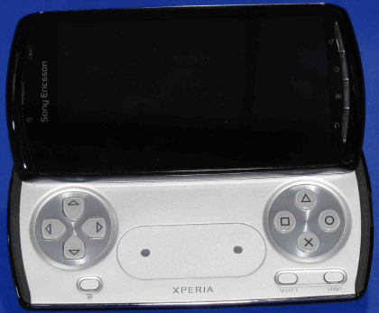 Sony Xperia Play CDMA Version Enters the FCC and Taken Down Into Pieces