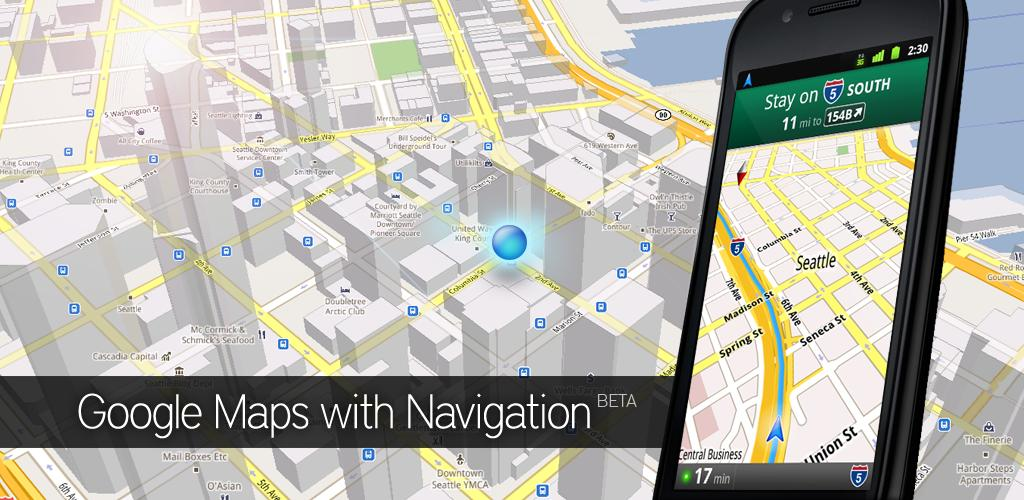 Google Maps with Navigation now available in Egypt, UAE, Saudi Arabia, and other NEMA countries