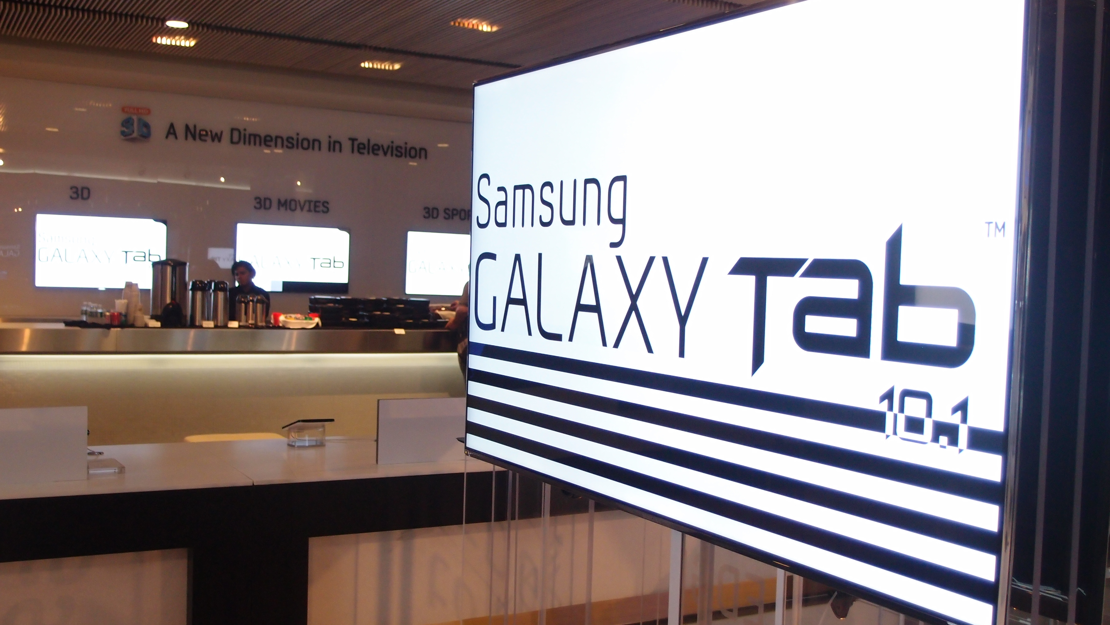 What does all the court babble mean for Samsung?