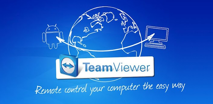 Teamviewer for Android gets updated with file transfer support