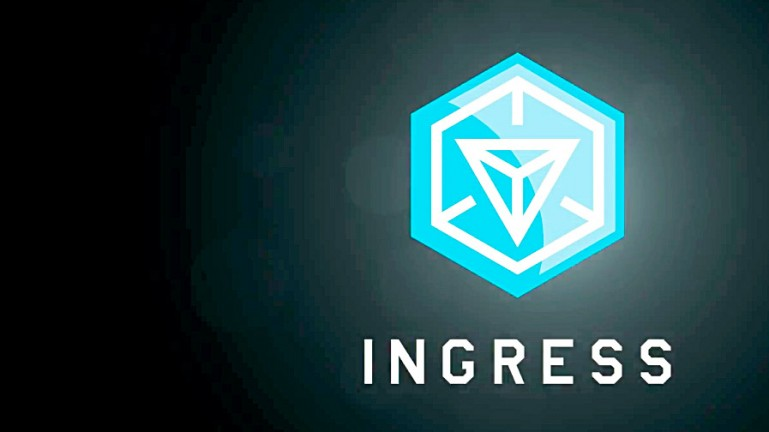 Ingress: Why it's so nerdy but I love it