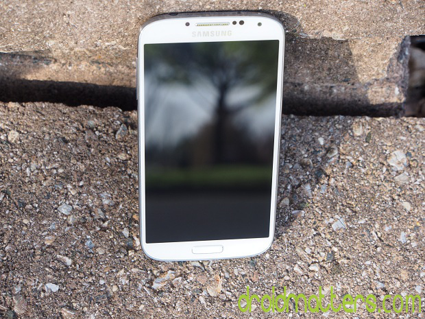 Review: Samsung Galaxy S4, the best Galaxy device to date