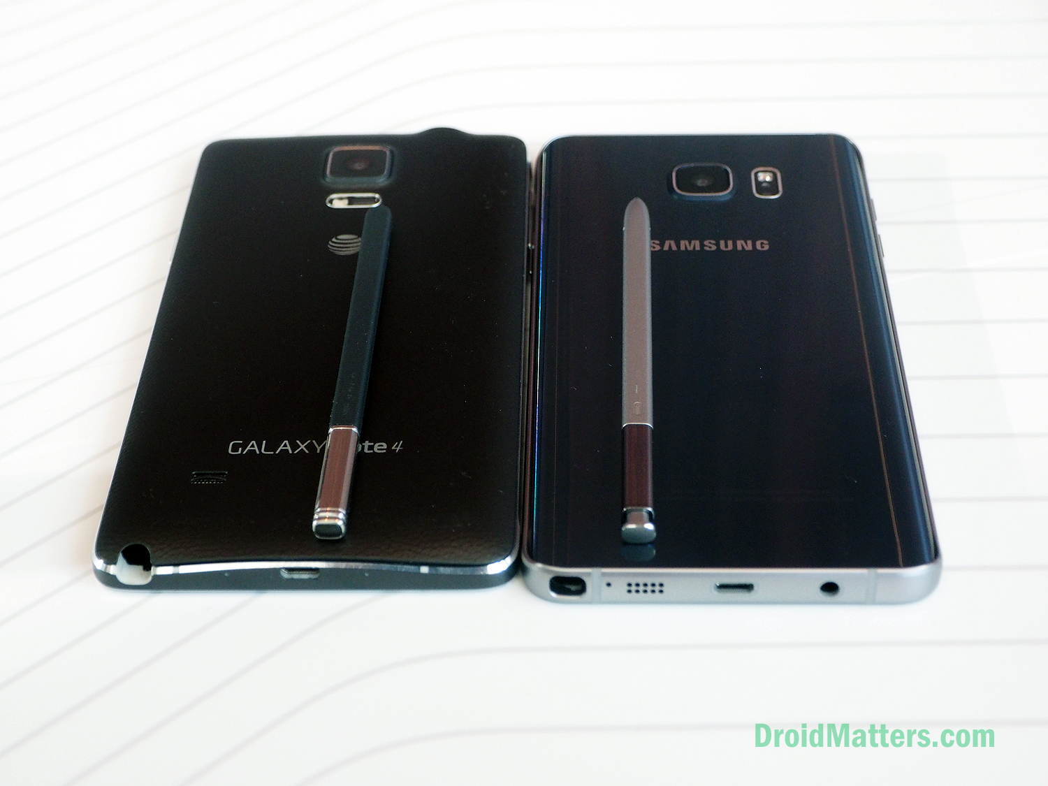 Whether you like or not, the Galaxy Note 5 is still a Power User device!