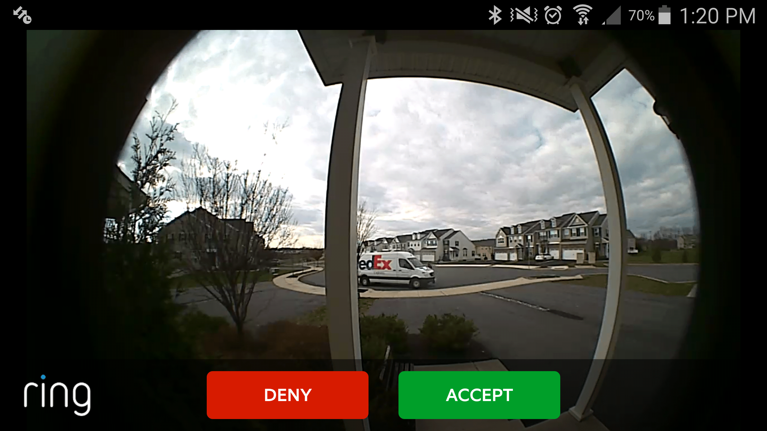 [Review] Ring Video Doorbell