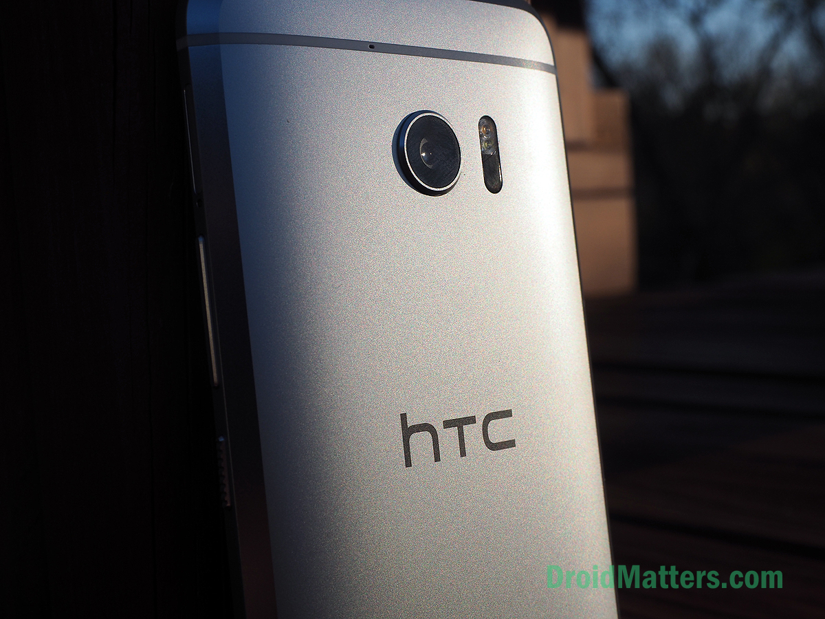 [Press Release] HTC, Google agree to a $1.1 Billion Cooperation Agreement