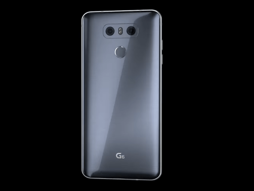 Fan makes TV ad for the LG G6, and it's actually great!