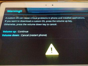 Galaxy-Note-10.1-Download-Mode-Warning