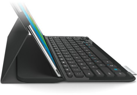 Galaxy Note Pro 12.2. @Droidopinions