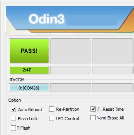 Pass-Message-ODIN-3.09
