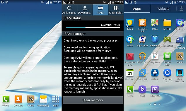 Galaxy_Note 2_Kitkat Update