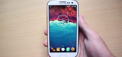 Update Galaxy S3 I9300 to Android Marshmallow via AOSP Custom Rom