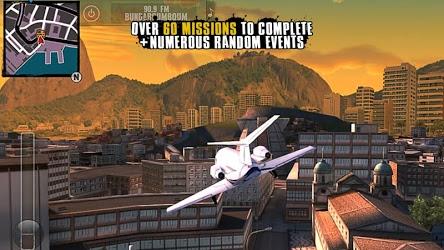 Gangstar Rio: City of Saints Screenshot 1