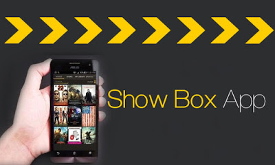 Download Show Box android