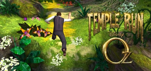 Download Temple Run Oz apk free