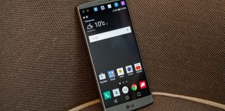 LG G5 review ad rumors