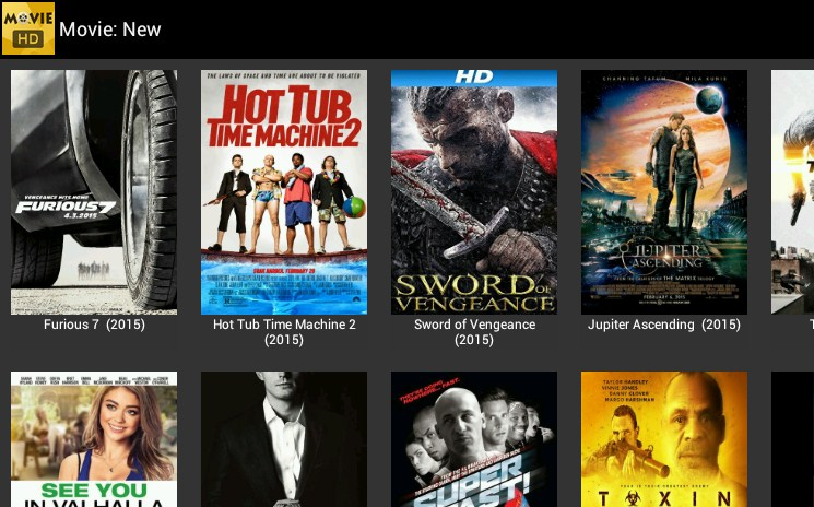 Download Movie HD Apk App Free for Movies, TV-Shows~Android - DroidOpinions