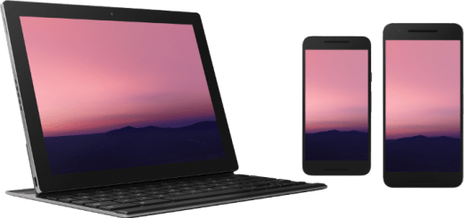 Android N Developer Preview on Google Nexus