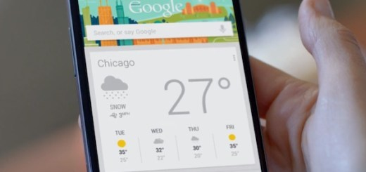 Google Now tips and features