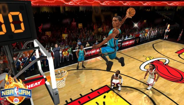 NBA JAM Android Free