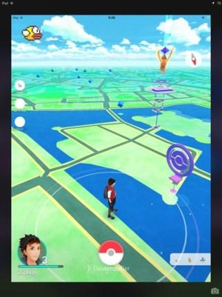pokemonlock jailbreak tweak pokemon go