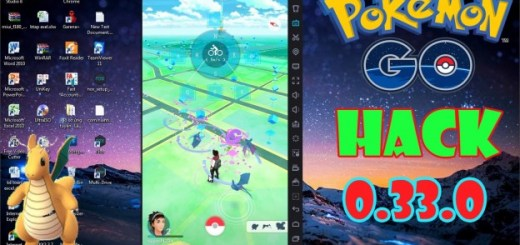 tutuapp pokemon go v0.33.0 hack