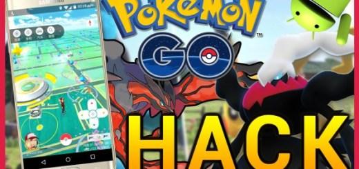 Pokemon Go Hack for 0.35.0