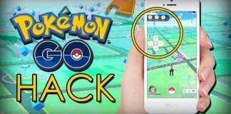 Pokemon Go 0.39.0/1.9.0 Hack [Tutuapp]