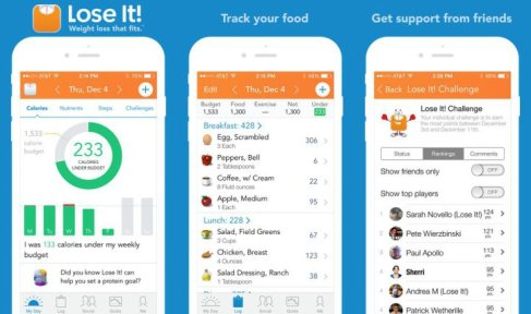 best-weight-loss-apps-lose-it