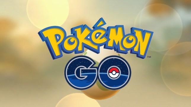 latest pokemon go update
