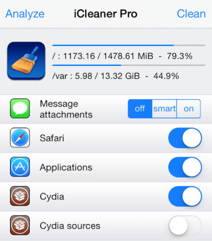 icleaner-pro-usage